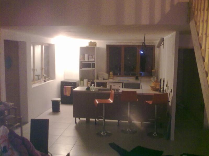 Transformation d'un séchoir à tabac en maison d'habitation 31122011