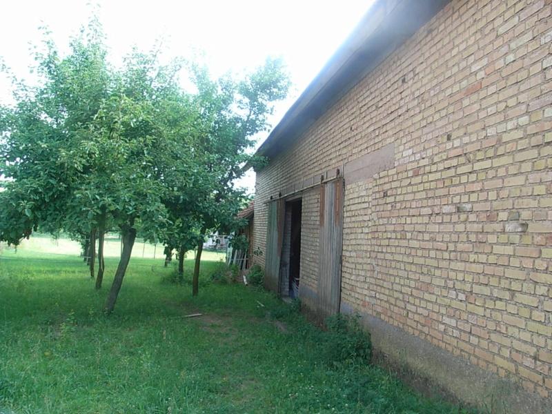 Transformation d'un séchoir à tabac en maison d'habitation Rimg0711