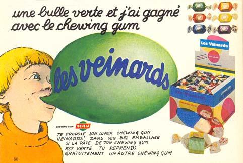 bonbons, chocolats, boissons et alimentaire de notre enfance - Page 2 Les-ve10