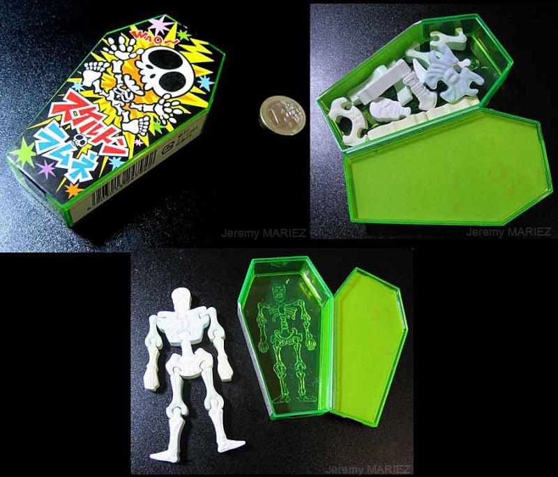 bonbons, chocolats, boissons et alimentaire de notre enfance - Page 2 Skelet10