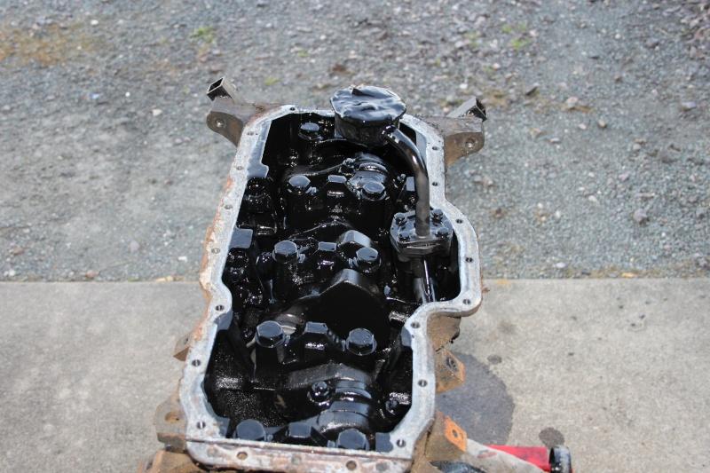 remise en état d'un moteur indénor Dapa_521