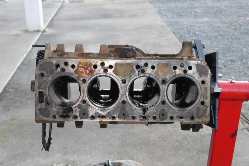 remise en état d'un moteur indénor Dapa_610