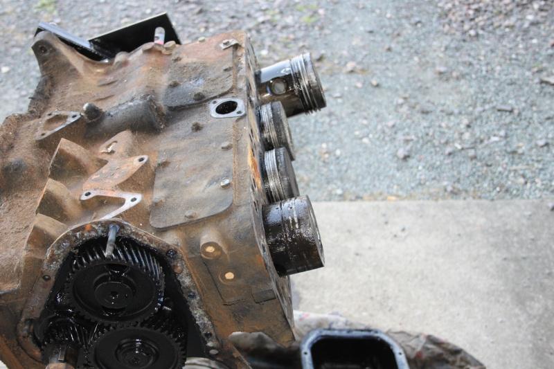 remise en état d'un moteur indénor Dapa_611
