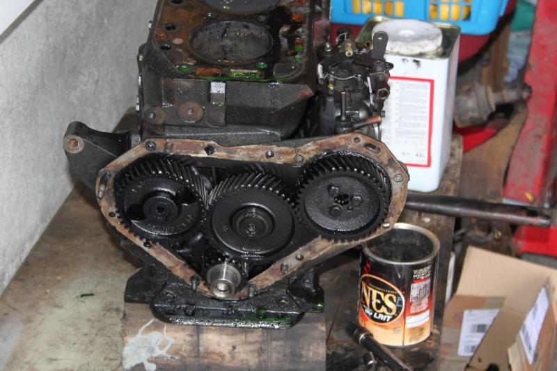 remise en état d'un moteur indénor Dapa_631