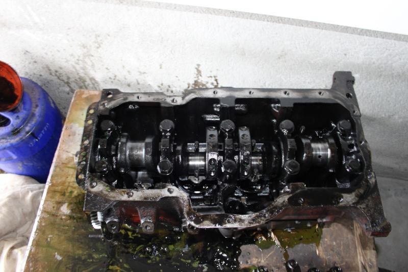remise en état d'un moteur indénor Dapa_632