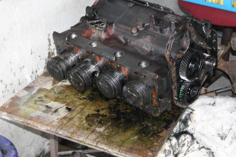 remise en état d'un moteur indénor Dapa_633