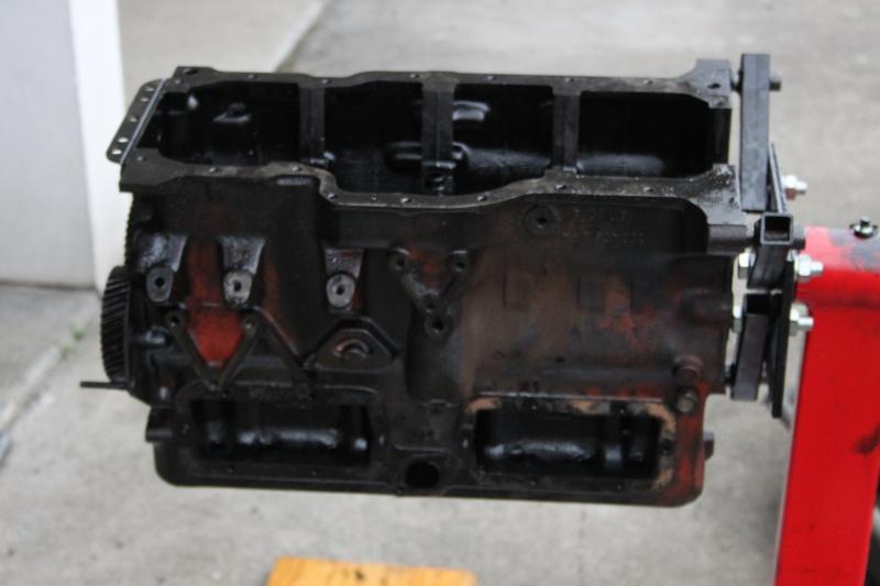 remise en état d'un moteur indénor Dapa_636