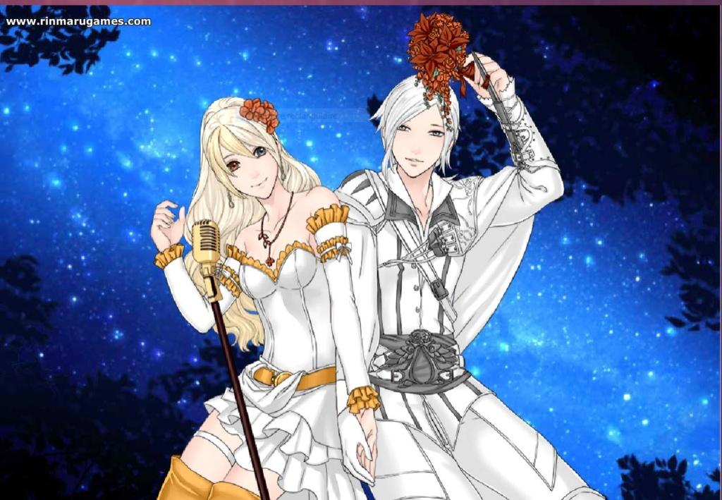 Valentine Couple Dress Up Game [WINNER!] Captur10