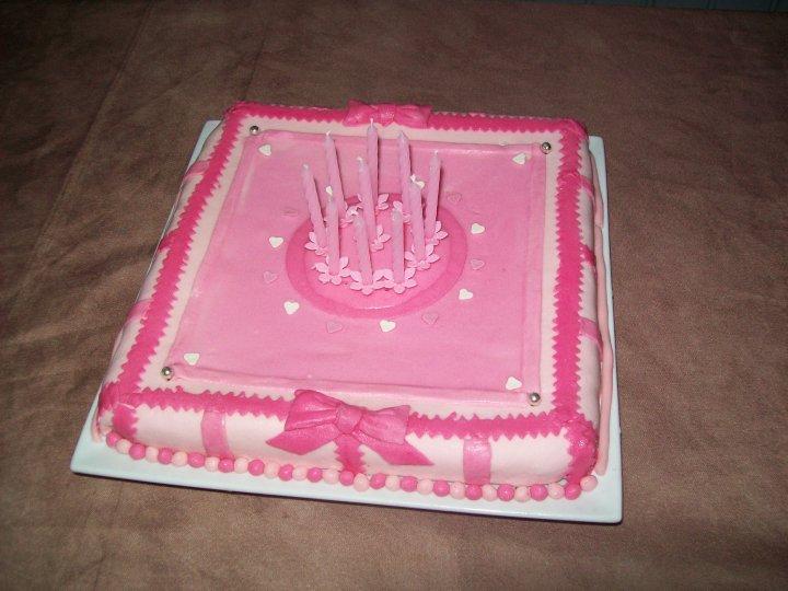Joyeux anniversaire Bonbon Rose 25624_10