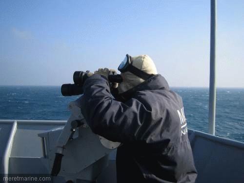 Une chasse au sous-marin sur la frégate Latouche-Tréville 1198610