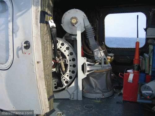 Une chasse au sous-marin sur la frégate Latouche-Tréville 1199910