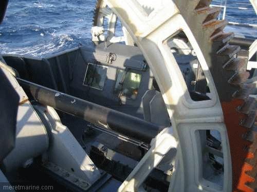 Une chasse au sous-marin sur la frégate Latouche-Tréville 1200610