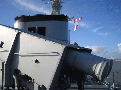 Une chasse au sous-marin sur la frégate Latouche-Tréville 1201510