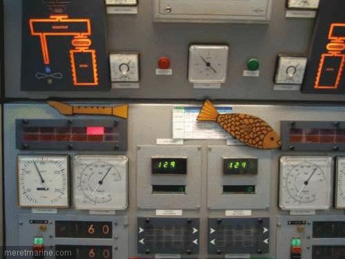 Une chasse au sous-marin sur la frégate Latouche-Tréville 1204410