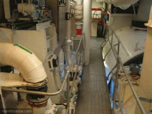 Une chasse au sous-marin sur la frégate Latouche-Tréville 1204610