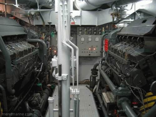 Une chasse au sous-marin sur la frégate Latouche-Tréville 1204710