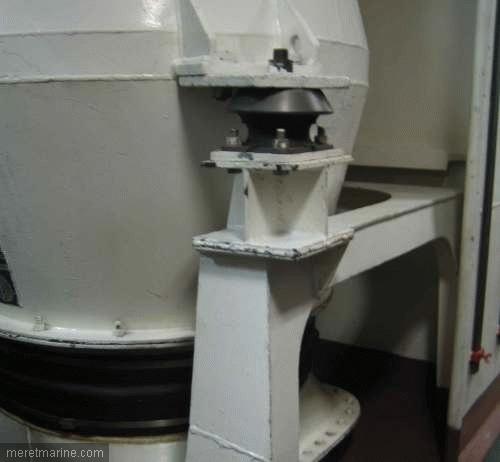 Une chasse au sous-marin sur la frégate Latouche-Tréville 1204810