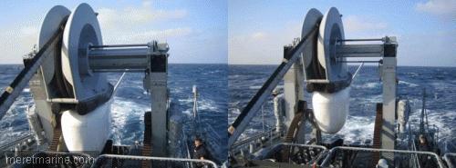 Une chasse au sous-marin sur la frégate Latouche-Tréville 1213610