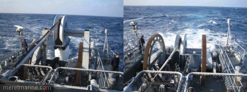 Une chasse au sous-marin sur la frégate Latouche-Tréville 1213710