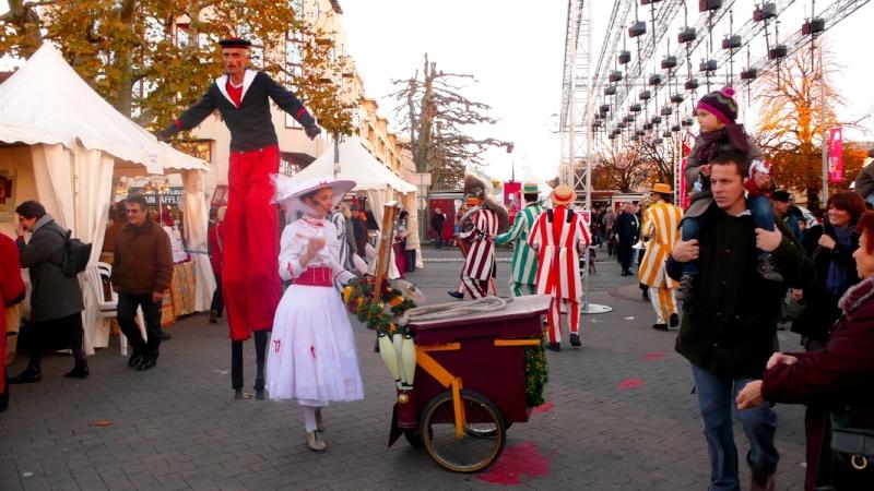 Biennale des santons à Aubagne Z2036010