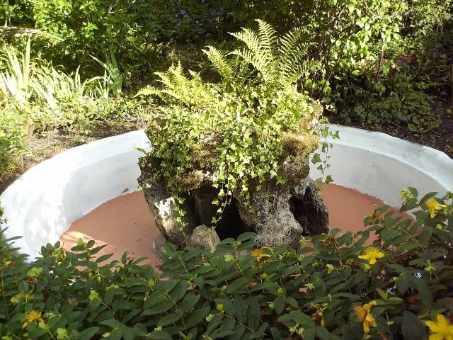 La réparation du bassin - suite 1311