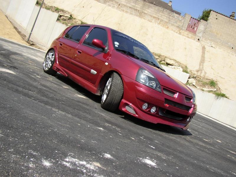 CLIO2 DCI TUNING78 (sylvain) Clio-p10