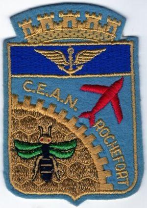 [ Les Musées en rapport avec la Marine ] Musée de l'Aeronautique Navale de Rochefort Cean1110