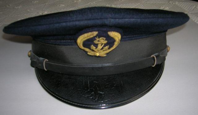 [Les traditions dans la Marine] Tenue dans la Marine- Tome 01 - Page 4 Dscn1310