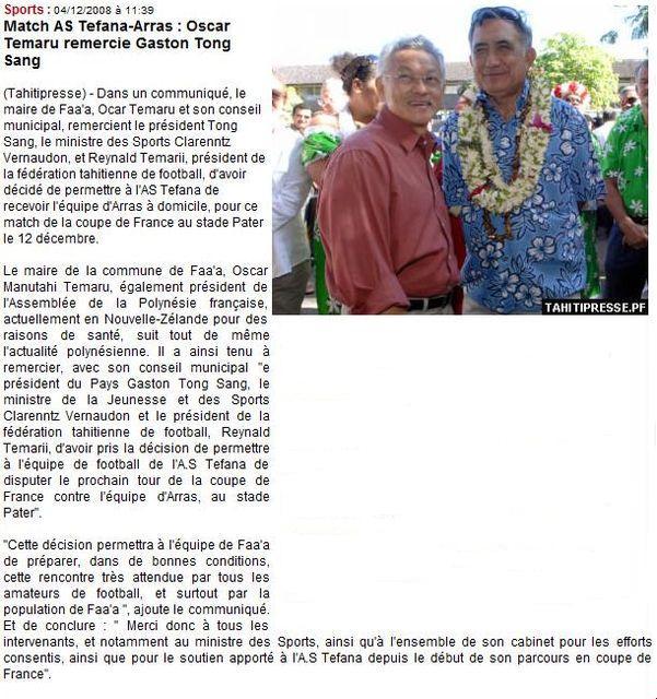 [CAMPAGNES C.E.P.] TAHITI - TOME 1 - Page 38 Match11