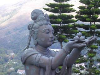 Réunir les 4 causes pour NAITRE en DEOUATCHEN... - Page 2 Bouddh14