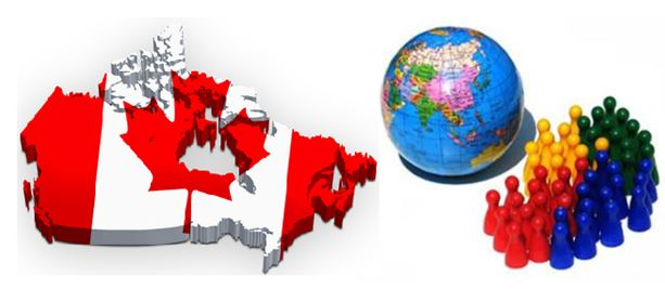 ترقي وپيشرفت کانادا درچه نهفته است؟؟؟ K210