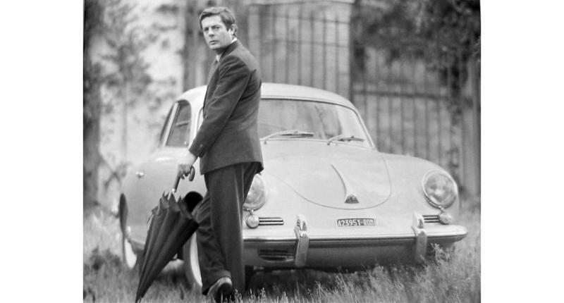 Porsche et personnalités 4144_110