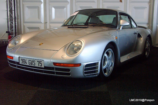 Porsche et personnalités - Page 2 Vente_10