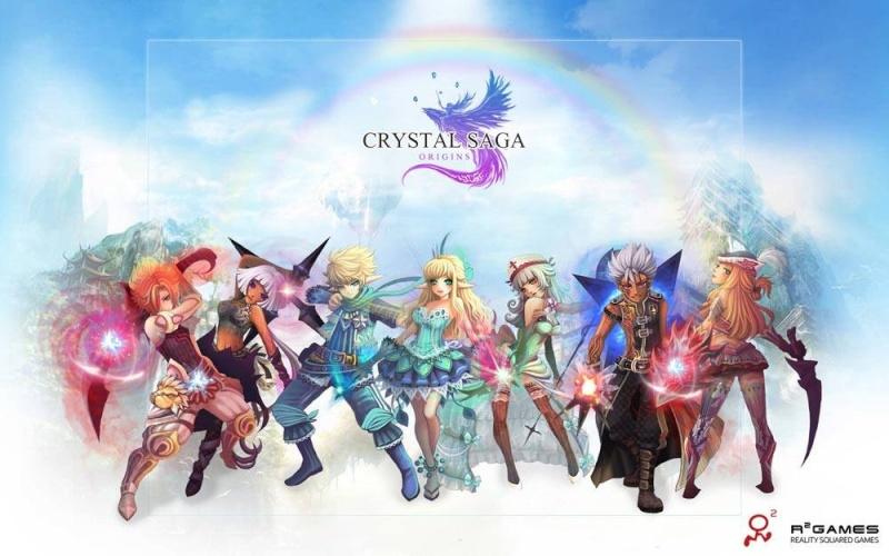 [Online] Crystal Saga Free_t10