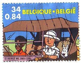 mes échanges ( réponse par MP ) Tintin10