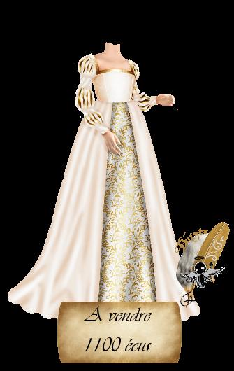 [HRP vente] Les robes et le carnet de commande 13083110