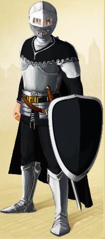 Alexanderiv - brigandage - premier noeud entre Langres et Vesoul - nuit du 16 au 17 mars 1461 Alexan10