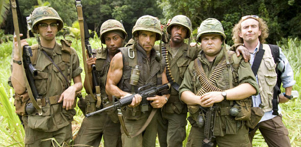 film drole sur la guerre