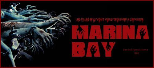 Marina Bay. 11010510