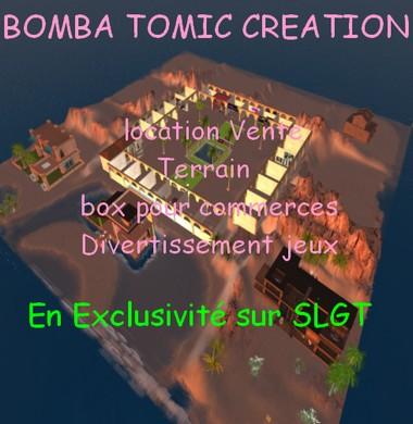 Second Life Guide Touristique Bomba_10