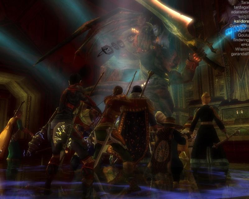 La première defaite du Blarog face aux Cavaliers du Rohan - Page 2 Screen58