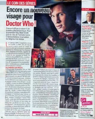 Who is the Doctor ? Articl10