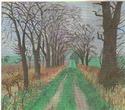 David Hockney Winter10