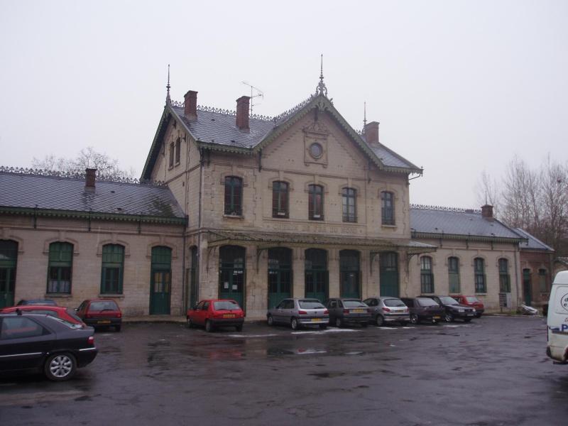 Petite balade hivernale à Pierrefonds (Oise) 0110