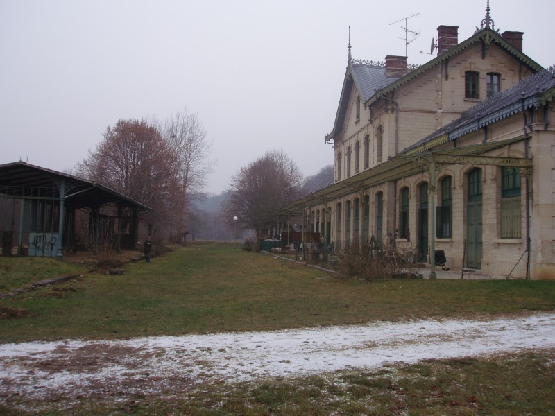 Petite balade hivernale à Pierrefonds (Oise) 0310