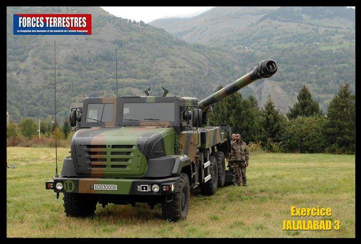 Matériel-Militaire
