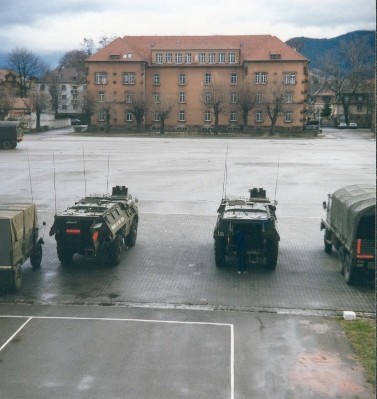 Le 11ème Régiment d'Artillerie d'OFFENBOURG. Ffa_1117
