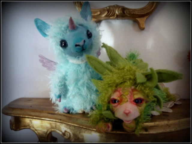 Art dolls & Custom Toys (Lilico, Oso Polar, etc) - Page 3 P1050838