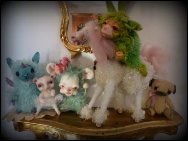 Art dolls & Custom Toys (Lilico, Oso Polar, etc) - Page 3 P1050840