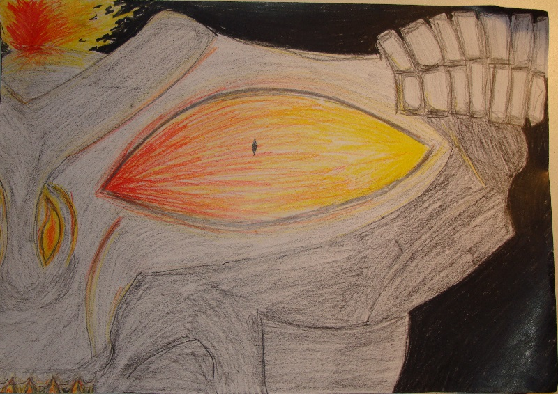 Concours de dessin!! - Page 4 Balrog10